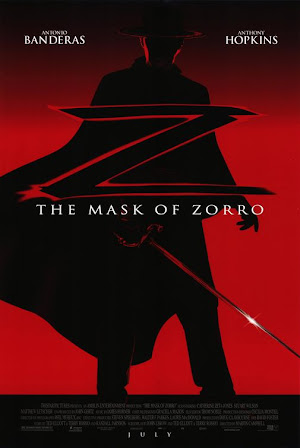 The Mask of Zorro Film