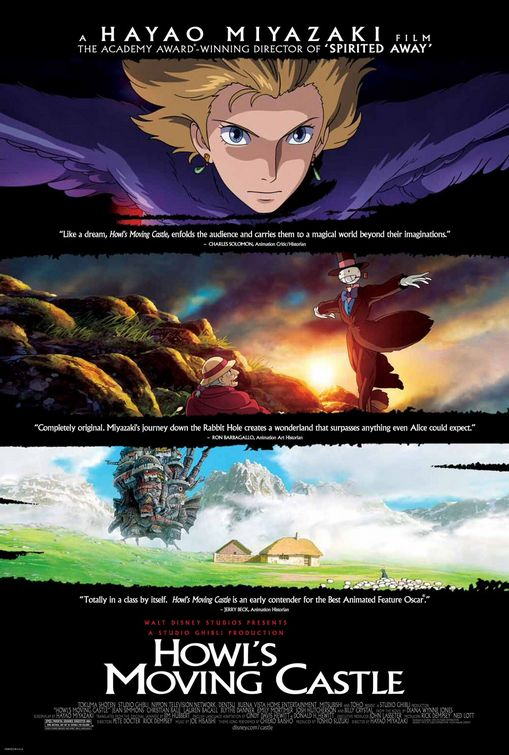 hollows moving castle