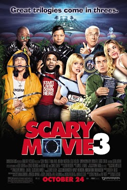 Liên Khúc Phim Kinh Dị 3 - Scary Movie 3 (2003) Poster
