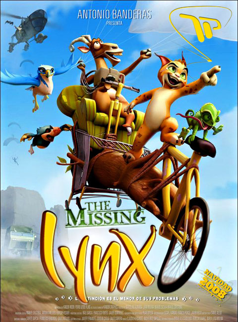 Re: missing-lynx [dvdrip]2010 Missing+Lynx+(2008)