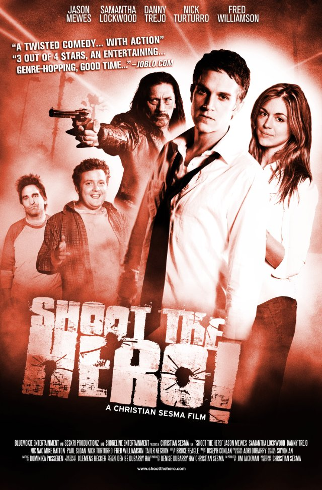 Shoot The hero 2010 |TRUEFRENCH| DVDRiP [FS]