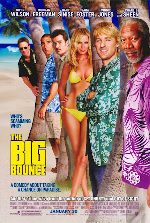 The Big Bounce Film