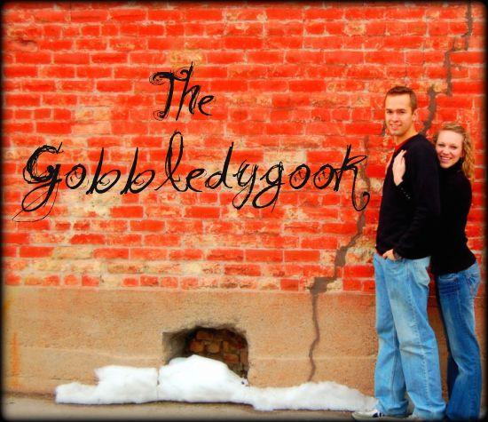 The Gobbledygook