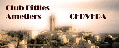 CLUB BITLLES AMETLLERS  CERVERA