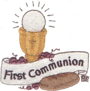 Pastoral Meanderings: First Communion Instruction