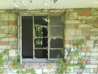 Consider a building with a few broken windows. If the windows are not repaired, the tendency is for vandals to break a few more windows.-The Atlantic Monthly