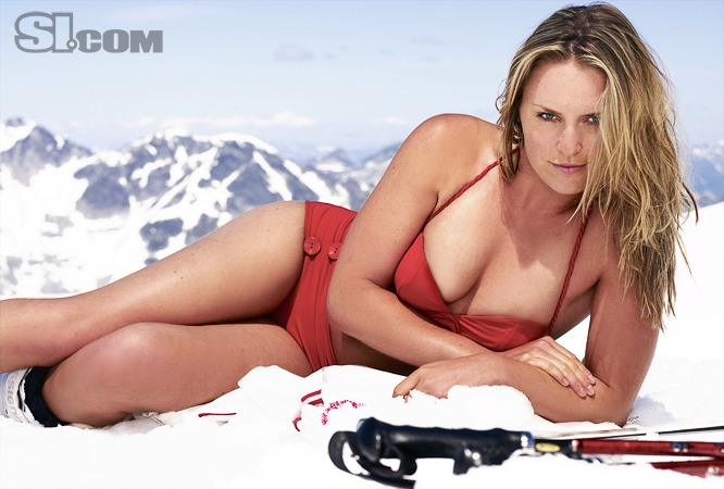 lindsey vonn photos sexy