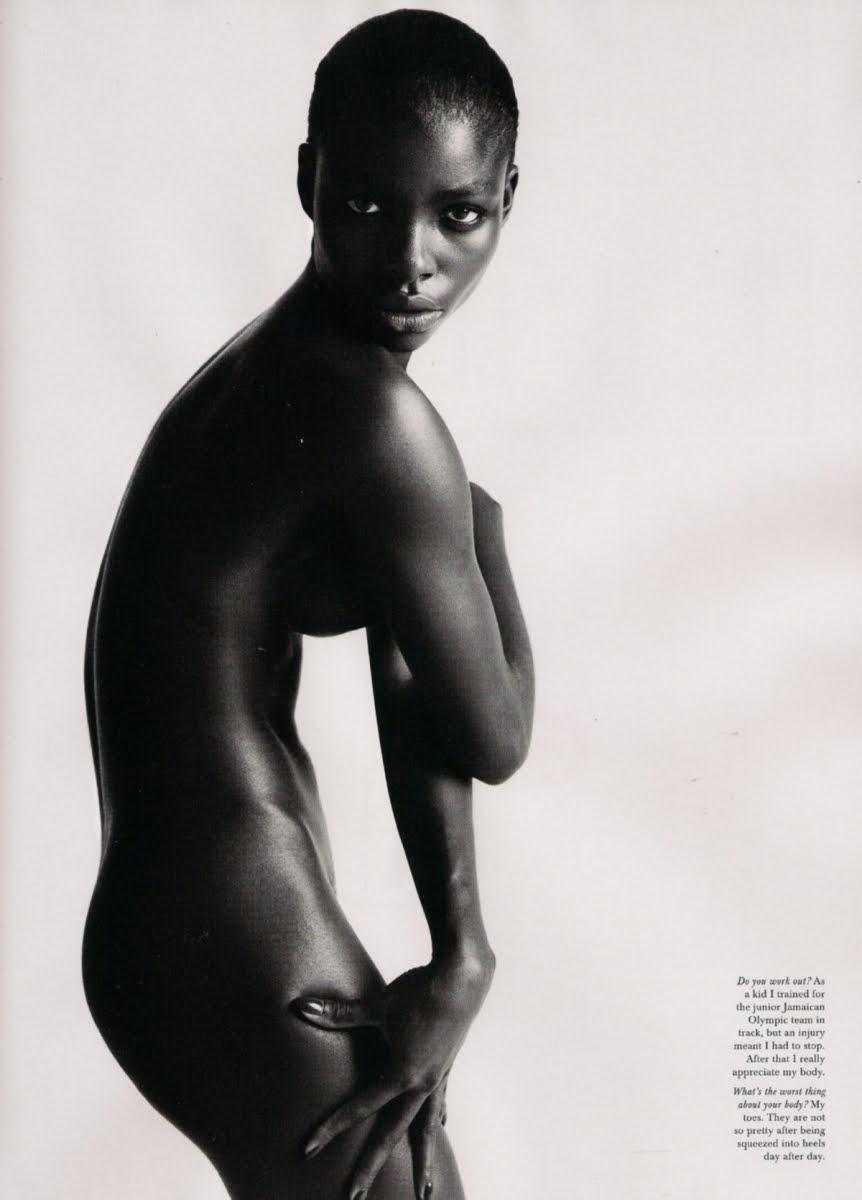 Jeneil Williams nue 2