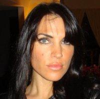 Karine Dupray dans la Ferme Célébrités