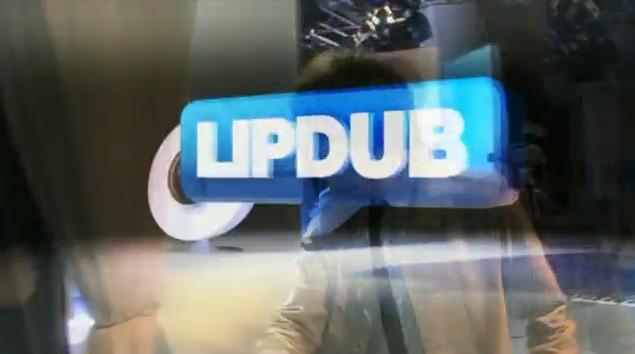 Lip Dub Direct 8