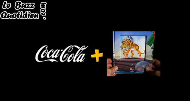 Coca-Cola Ola vidéo