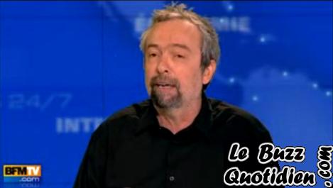 Didier Porte présente ses excuses à Val et Hees sur BFM TV (vidéo)