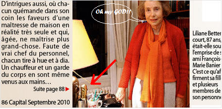 Gode Liliane Bettencourt