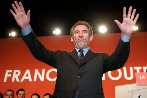 François Bayrou malaise sorti de l'hopital