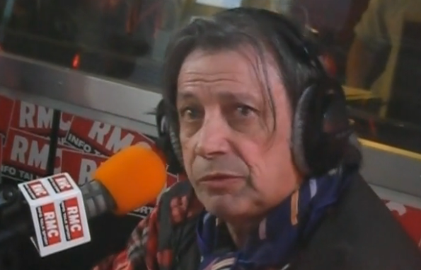 Hervé Vilard adoption homosexuels