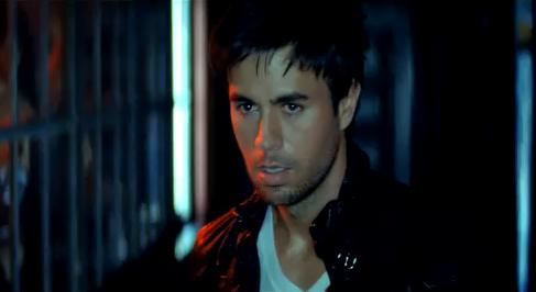 clip Enrique Iglesias Tonight i'm lovin you