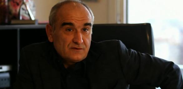 Pascal Nègre Interview travail Cadremploi