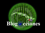 Estamos en Blog@ccionesxCuba