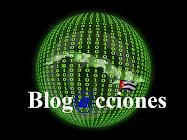 Estamos en Blog@ccionesxCuba
