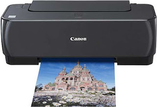 Resetter Printer Canon iP1980