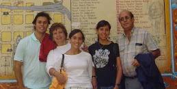 FAMILIA GOMEZ NUÑEZ