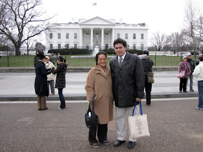 angelo villagomez white house