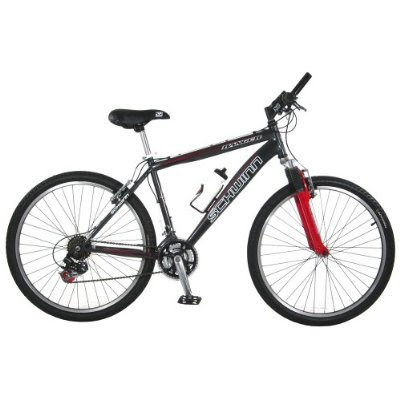 schwinn ranger mountain bike