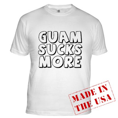 guam sucks more