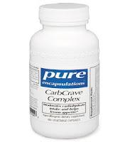 las pastillas Carb Crave complex combaten el apetito y la ansiedad por comer y picotear