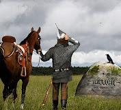 ЁЛКИ - ПАЛКИ И КУРОЧКА РЯБА
