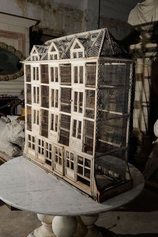 burlap luxe romantic aviary retreats. Black Bedroom Furniture Sets. Home Design Ideas