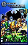 Cartas Universo Retro Tomo 3 Segunda Edición