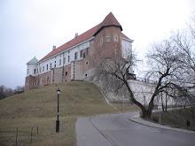 Sandomierz Castle