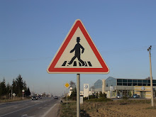 Gentlemen Crossing