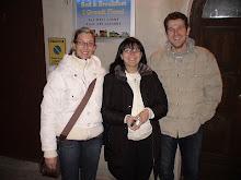 Barbara, Cat & Marco