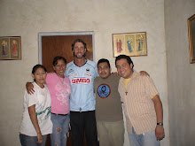 With Monterrey missionaries