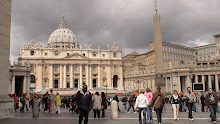 St Peter&#39;s Square