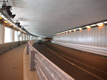 Monaco GP Tunnel