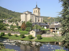 Molinaseca Church