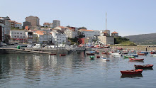 Fisterra Port
