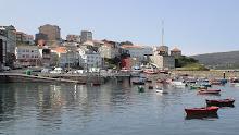 Fisterra Port