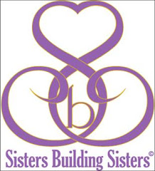 Sisters Building Sisters Founder LaTonia Harrell