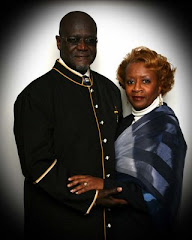Come Fellowship with Pastor  Elder James and First Lady Delores Giles
