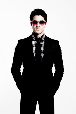 Darren Criss from Interview magazine