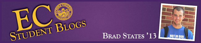 Brad States '13