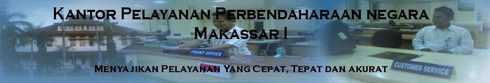 Selamat Datang Di Website KPPN Makassar I