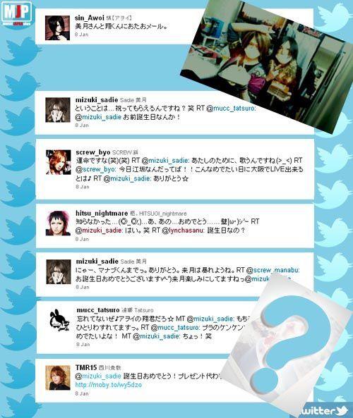MJp Twitter Stories: Birthdays - Teasing, denial, worship and nude shots!