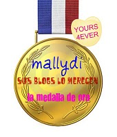 Premio! :)