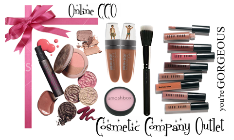 Cosmetic Company Outlet