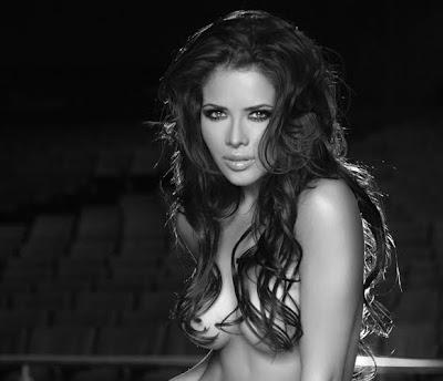 Lili Brillanti #9 Revista H Extremo Para Hombres Mexican USED